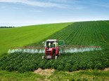 Farm Advice: Monitoring chemical spray drift