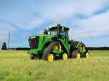 Review:John Deere 9620 RX