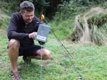 Artificial Intelligence to save NZ native birds