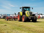 South Island Field Days