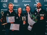 2018 West Coast-Top of the South Dairy Industry Awards winners