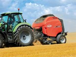 Kuhn releases new seed drill and round balers