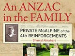 Book reviews: Anzac Day 2018