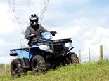 Cover Story: Polaris Sportsman 570 HD EPS