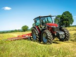 Three new tractors in the MF 6700 Global Series