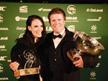 NZ Dairy Industry Awards 2018 winners announced