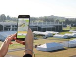 GPS your way around Fieldays