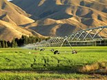 Farm advice: Monitoring how water is used for irrigation