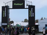 Countdown on for New Zealand Agricultural Fieldays 2018