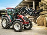 Valtra A4 Series at New Zealand National Agricultural Fieldays