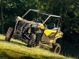 Test: Can-Am Maverick Trail 1000