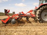 Kuhn Cultimer M 300 new model release
