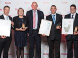 BOP Claas Harvest Centre wins NZ Dealership of the Year Award