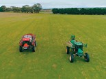 Sprayer showdown: Goldacres Crop cruiser vs Case IH Patriot 4430