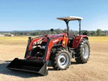 Review: Case IH JXM 90HP