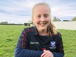 Ashburton TeenAg member wins Emerging Leader Award