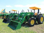 John Deere Demo Day 2018