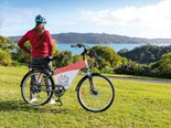 NZ's first e-bike expo