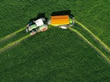 Amazone super spreader works smarter