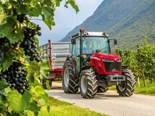 Product release: Massey Ferguson 3700 Series