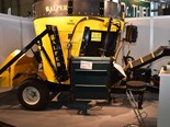 EuroTier 2018 Innovations: Alper feeder