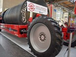 EuroTier 2018 Innovations: Cadman Continuous Manure Applicator