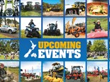 Farming events in 2019