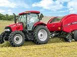 Profile: New Case IH RB5 Series