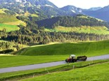 Farming the Swiss way