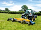 Test: Kidd 430 Float Wing Mower
