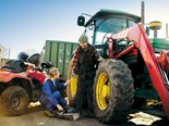 Farm advice: Tractor maintenance 101 — Ten things to check