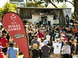 Annual Hilux NZ Rural Games returns this weekend