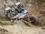 NZ National 4X4 Trails 2019
