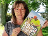 New book on 50 years of Young Farmer of the Year