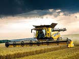 New Holland's award-winning innovation