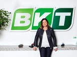 BKT Tyres searches for new rubber