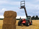 Manitou MLT 737 - 130 PS+ Elite