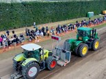 Video: Tractor Pull SIAFD 2019