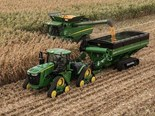John Deere updates Gen 4 software and Machine Sync