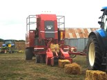 Video: Bale Baron 425P