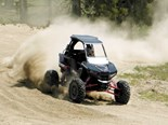 Test: Polaris RZR RS1
