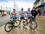 Get pedalling for Pedal4Prostate at Hampton Downs