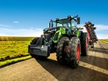 Cover story: Fendt 900 Vario Series