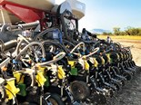 Precision Planting technology for improved results