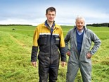 Global farming: Garguston Farm, Scotland