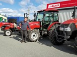 New brand for Jacks Machinery
