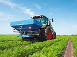New release: Lemken fertiliser spreaders