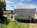 Farm advice: Water monitoring technology