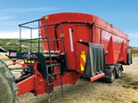 Kuhn Euromix 3370 review