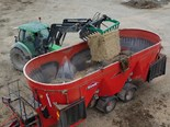 Kuhn Euromix 3370 video